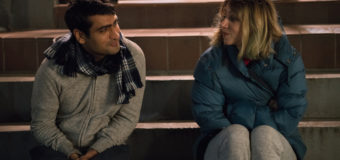 Watch Brand New Clips From The Big Sick