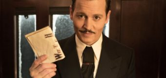 First Trailer & Poster Arrive For Murder on the Orient Express