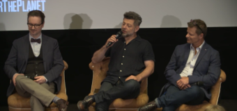 Watch: Twentieth Century Fox Hosts An Exclusive War For The Planet Of The Apes Q&A Panel Event With Andy Serkis & More