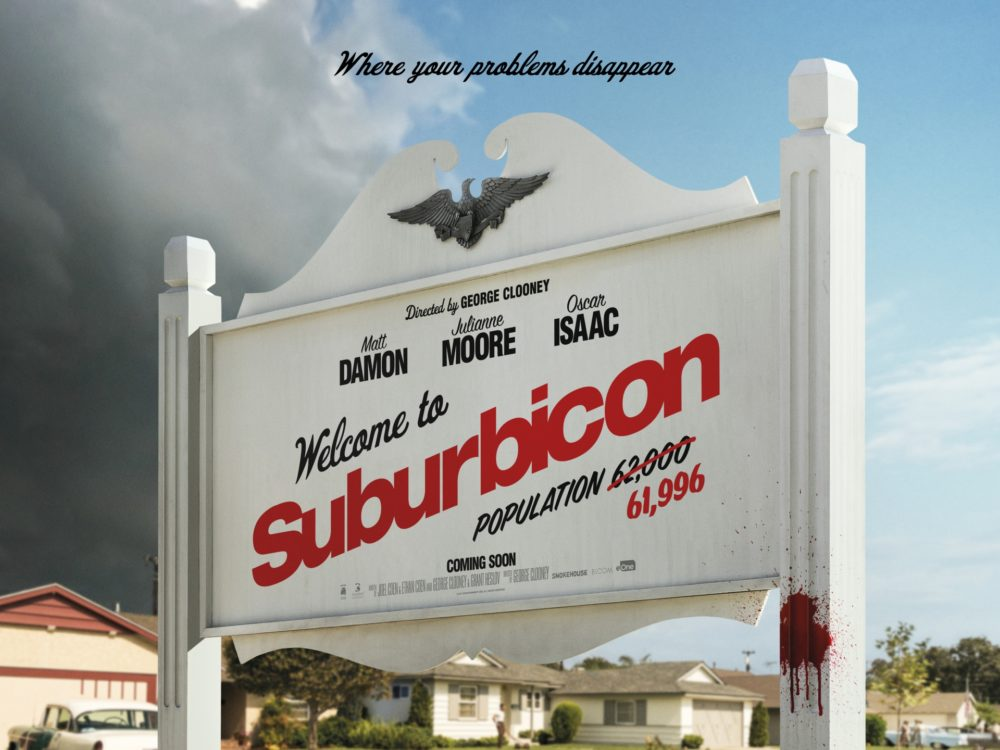 Suburbicon New Uk Trailer Starring Matt Damon And Julianne Moore as well 113933422 additionally Kate Mara Feet likewise Marisa Tomei Ditches Glamour Goes Make Free Flight Los Angeles together with Martin Grant High Waisted Skirt With Belt 1. on oscar grant s