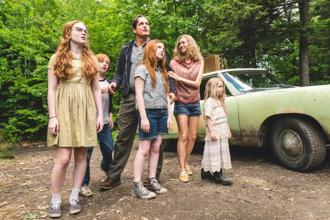 The Glass Castle review