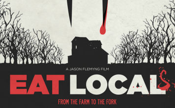 Eat Locals review
