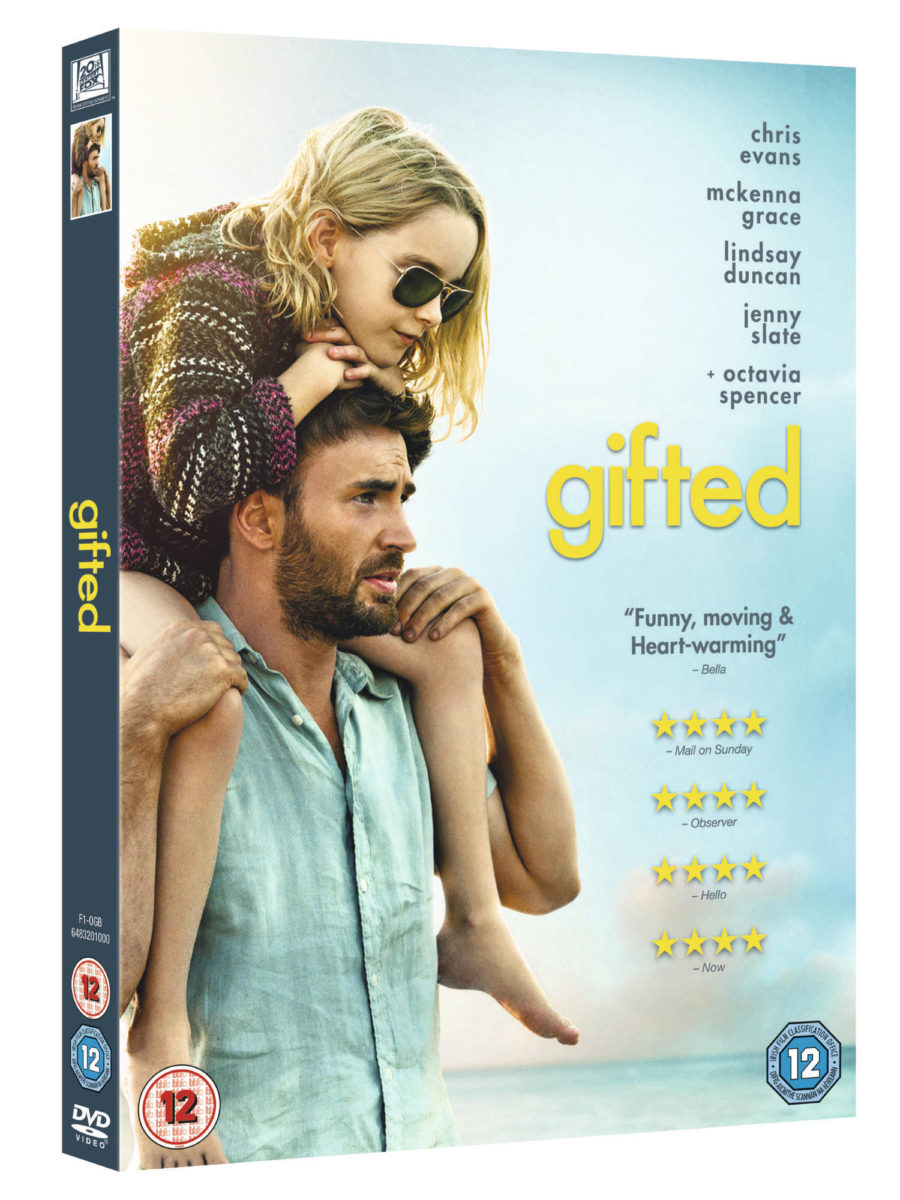 Gifted competition