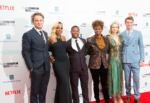 Mudbound European Premiere