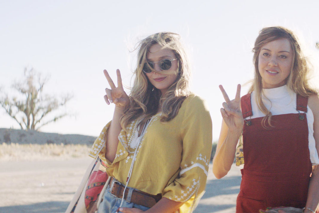 Ingrid goes west review the award winning script takes for Ingrid house