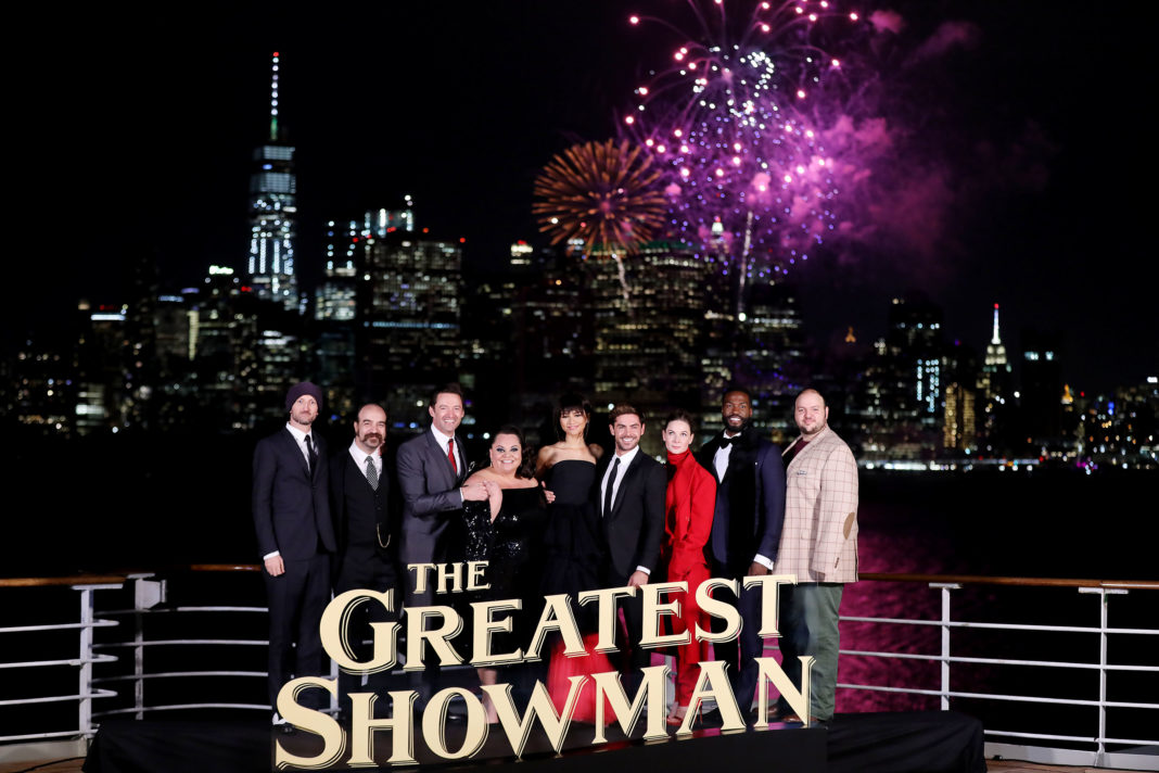 the greatest showman - photo #30
