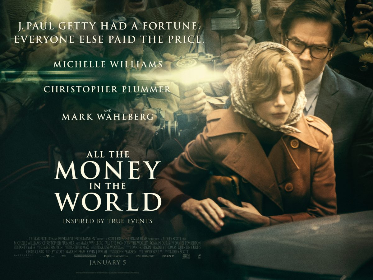 all the money in the world stream