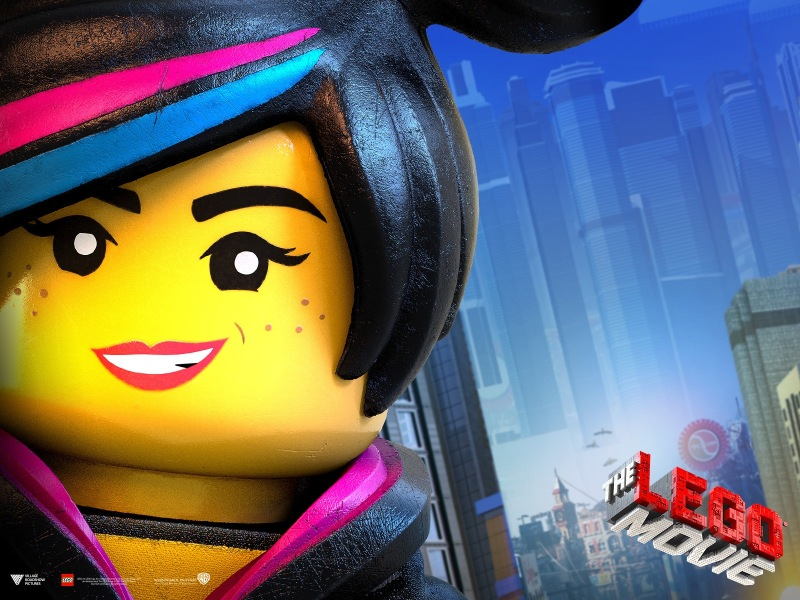 The Lego Movie 2 To Have More Female Characters