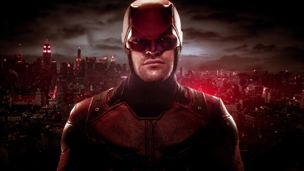 Daredevil Series 1 Episodes 7 13 Review