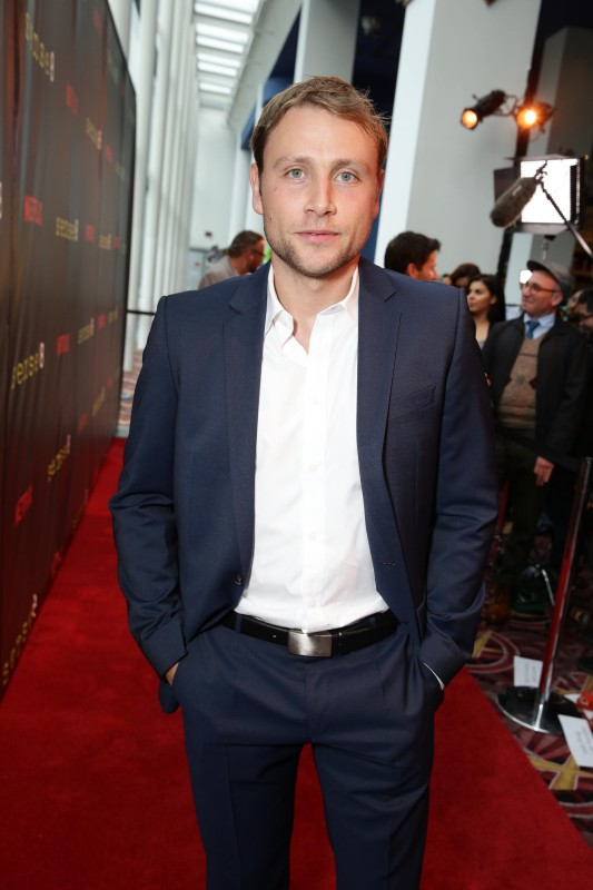 Max Riemelt Film And Tv Now