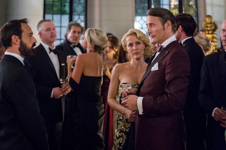 Hannibal Season 3 Premiere Review