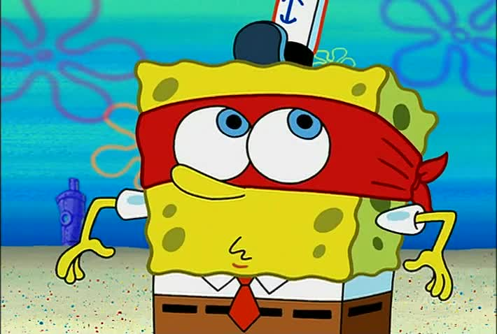 SpongeBob-SquarePants-Season-3-Episode-17-Krabby-Land-The