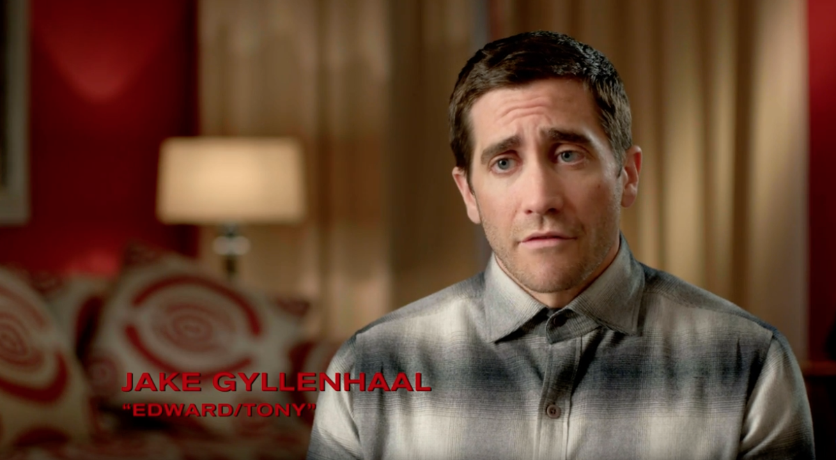 Amy Adams Nude In Nocturnal Animals jake gyllenhaal & amy adams talk nocturnal animals in new