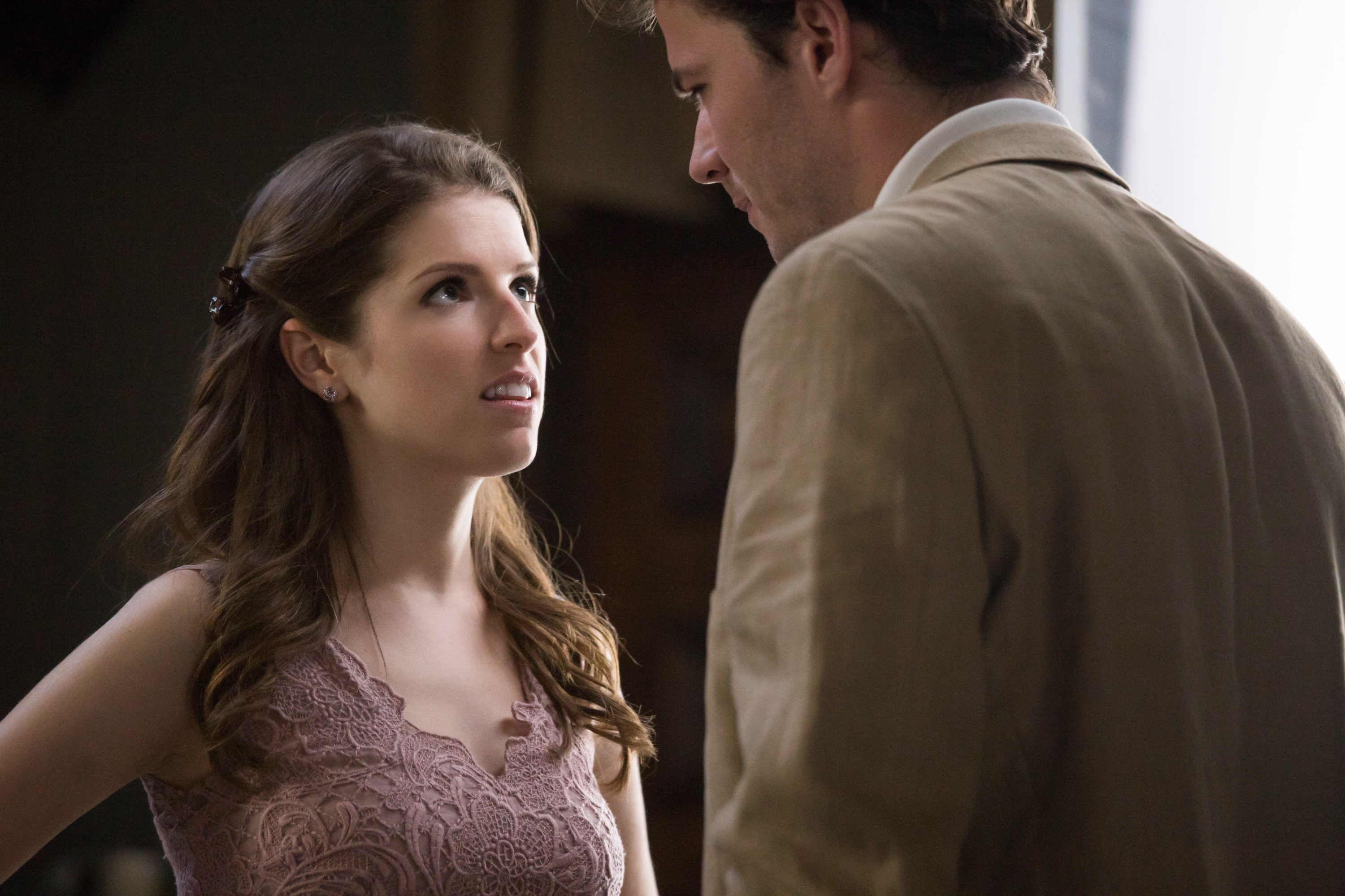 Table 19 New Images Poster Featurette Starring Anna Kendrick