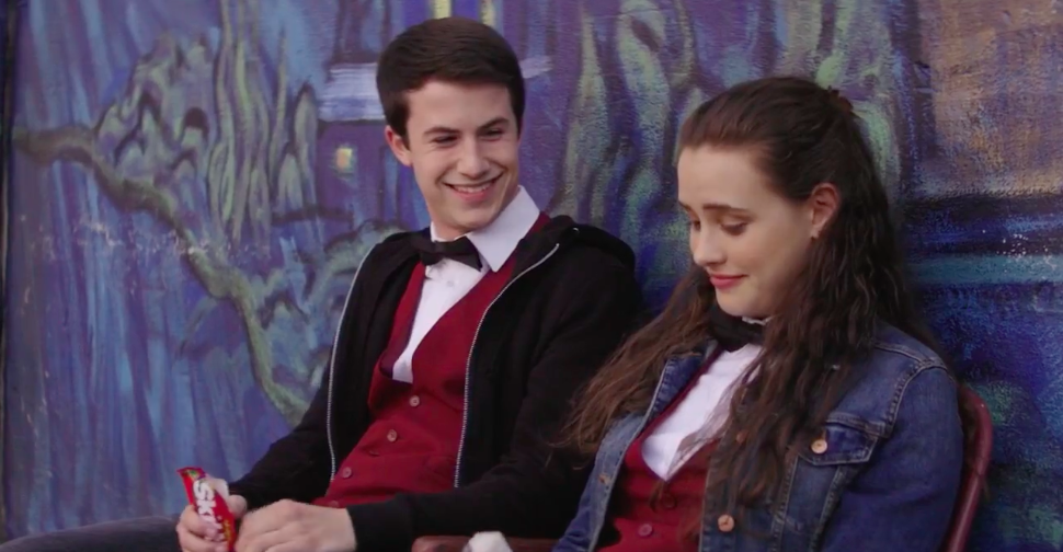 13 Reasons Why Clay Jensen Is A Prize Film And Tv Now
