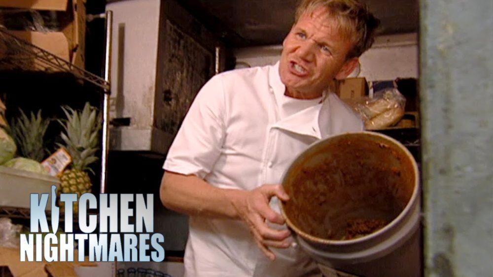 Watch Kitchen Nightmares Us The Best Of Gordon Ramsay