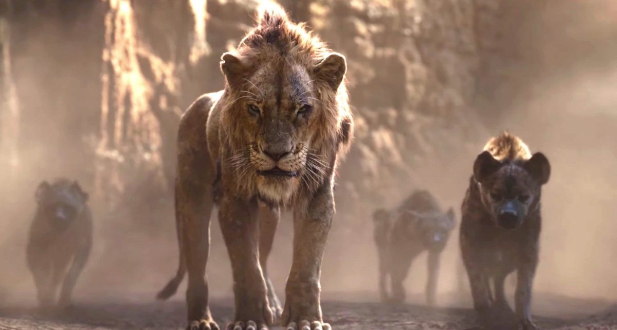Two New Clips Have Dropped For Disneys The Lion King