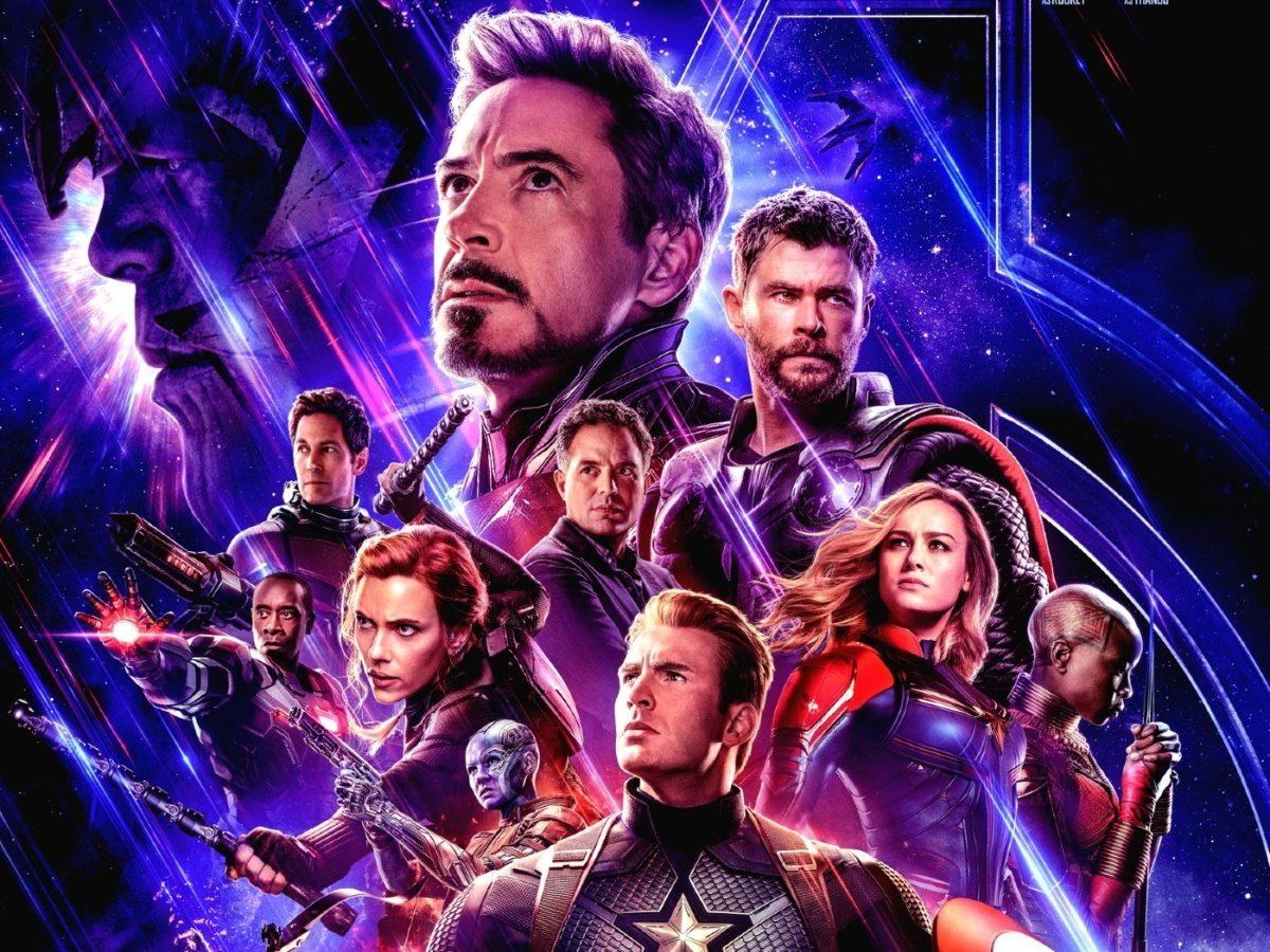 Avengers Endgame Home Entertainment Release Date Bonus Features