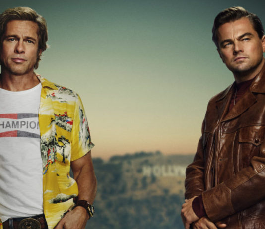 Once Upon A Time In Hollywood: Film And TV Now