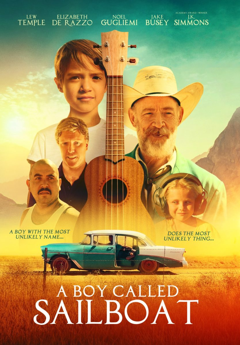 A Boy Called Sailboat Digital Download Release Date Revealed