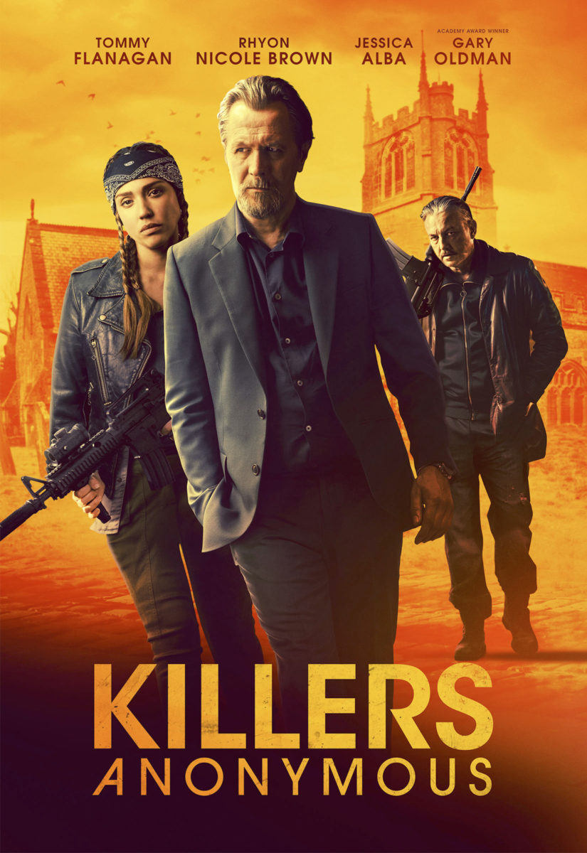 Download Film Killers Anonymous 2019