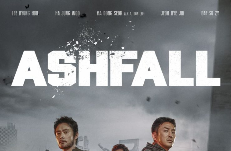Image Result For Review Film Ashfall