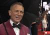 No Time To Die World Premiere red carpet interviews